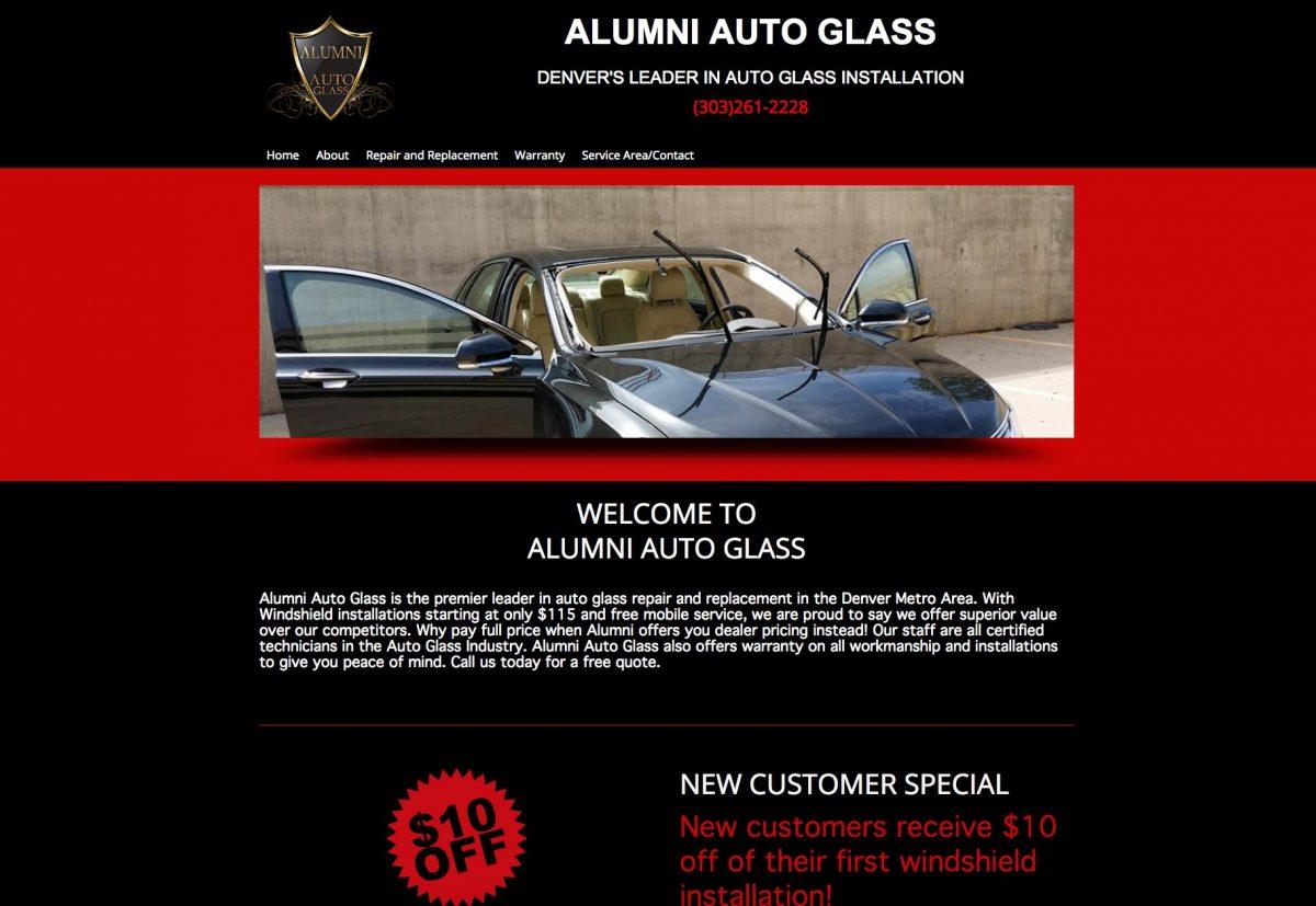 Elite Auto Glass Arvada