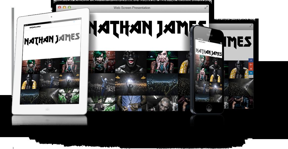 Nathan James Effect