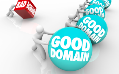 What's in a Name? — How to Choose the Right Domain Name for Your Business